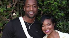 Dwyane Wade Slams Critics Saying Gabrielle Union Was Acting Like She Gave Birth
