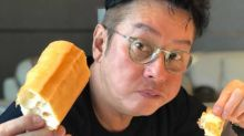 Alan Tam addresses reports of banishment from a restaurant