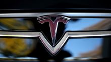 Another Safety Probe Hits Tesla