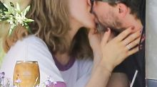 Amanda Seyfried and New Boyfriend Thomas Sadoski Pack On the PDA in L.A.