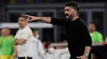 Tottenham call off Gennaro Gattuso talks as managerial pursuit hits new low