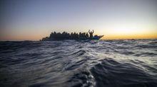Migrants feared drowned in Mediterranean