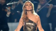 Celine Dion Says She Shares 'Huge Bed' With Her Twins Following Her Husband's Death: 'I Need Them Close'