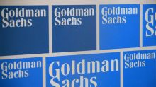 Goldman Sachs Stock in Trading Range Ahead of Earnings