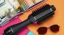 'El mejor secador de pelo jamás inventado': 30% de descuento en el popular cepillo-secador de Revlon