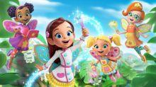 Nickelodeon Serves Up Brand-New Animated Preschool Series, Butterbean's Café, Premiering Monday, Nov. 12, at 1 P.M. (ET/PT)