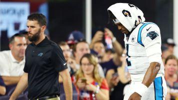 Newton injury shows problem with preseason