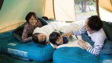 戶外一夜好眠 露營保暖秘訣
