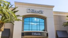 Dillard's (DDS) Stock Rises 14% as Q3 Earnings Beat Estimates