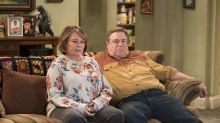 'Roseanne' is back, and it's become a pro-Trump platform