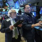 Stocks sliding as tech worries grow