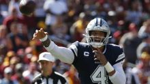 How Dak Prescott and Kellen Moore are turning Cowboys' offense into one of NFL's best