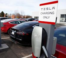 How billionaire Mario Gabelli is betting on electric vehicles without buying Tesla