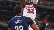 Bulls PG Dunn absent for 'personal matter'