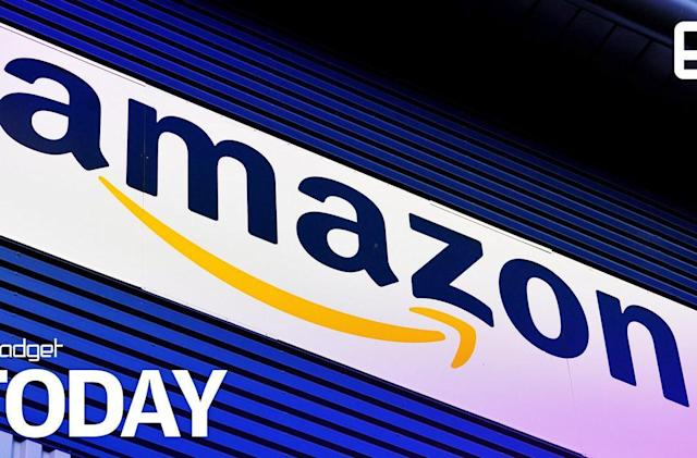 Amazon wants US cities to bid for its second major HQ