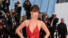 Nearly-Naked Red Carpet Outfits That Will Go Down In Fashion History