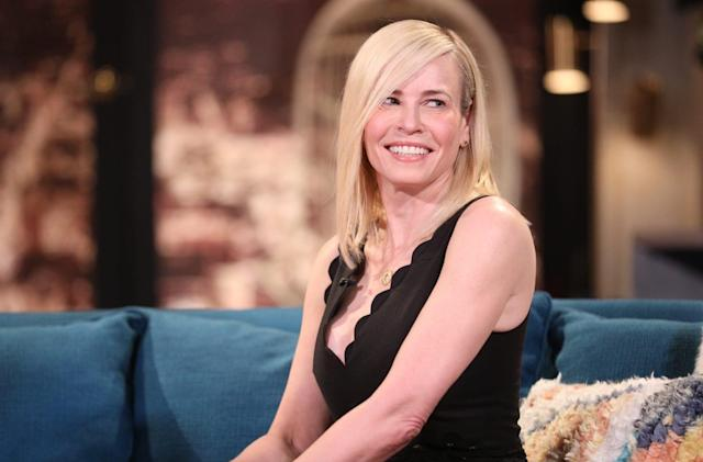 Netflix pulled 66 episodes of Chelsea Handler's canceled talk show