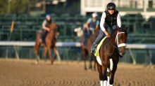 Horse racing: Tiz the Law arrives, Art Collector exits at Churchill Downs