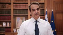 Greece PM says won't accept strict EU conditions on COVID-19 aid - FT