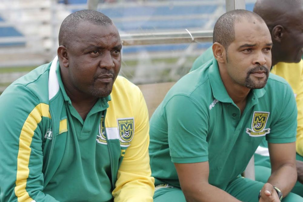 TEAM NEWS: Mathare United release matchday squad