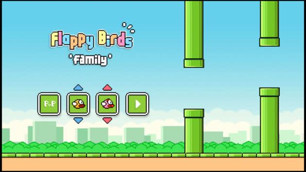 Flappy Bird ist zurück, aber exklusiv auf Amazons Fire TV (Video)