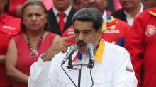 Maduro dice EEUU quiere destruir el programa de ayuda alimentaria de Venezuela