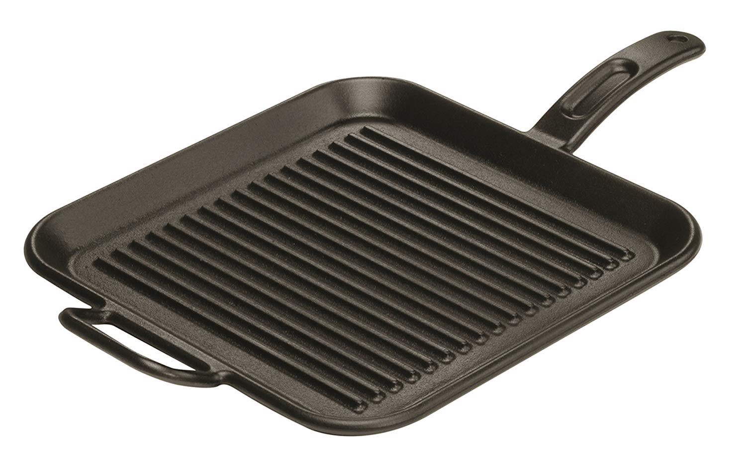 The type of pan that actually makes food taste better