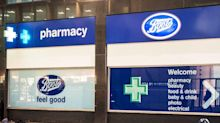 Boots under fire for switching to plastic prescription bags