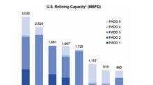 MPC-ANDV Merger Could Create Massive Refining Capabilities