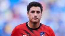 Jose Gimenez: Manchester City yet to bid for Atletico Madrid defender despite president's £78m offer claims