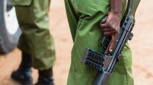 Kenyan police officers arrested after fatal shooting in Garissa