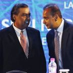 Big brother's bailout doesn't mean Anil Ambani is out of the dumps