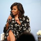 'A heartbreak that never seems to stop': Michelle Obama speaks out after George Floyd's death