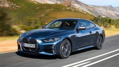 BMW Serie 4 Coupé 2020: nuevo aspecto y mucha más tecnología