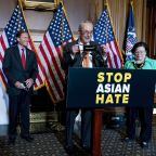 Senate OKs bill to fight hate crimes against Asian Americans