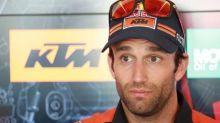 Video Detik-detik Zarco Backflip Usai Terjatuh di GP Valencia