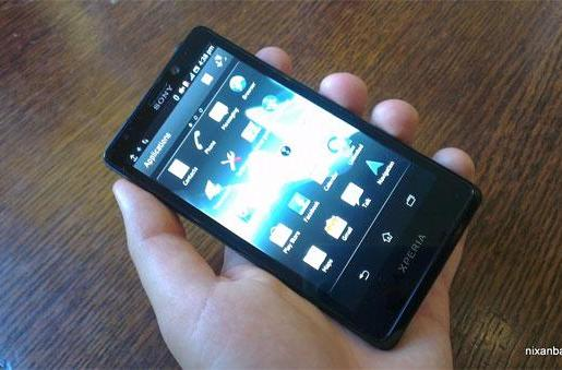 New Sony Xperia T photos bare all, show its 'Mint' condition