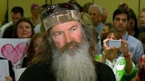Exclusive: One-on-one with 'Duck Dynasty's' Phil Robertson