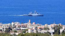 Frontière maritime Israël-Liban: des discussions «productives» pour le début des négociations