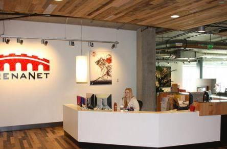 Take a behind-the-scenes tour of ArenaNet's (totally awesome) offices