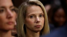 Former Yahoo CEO apologises for data breaches, blames Russians