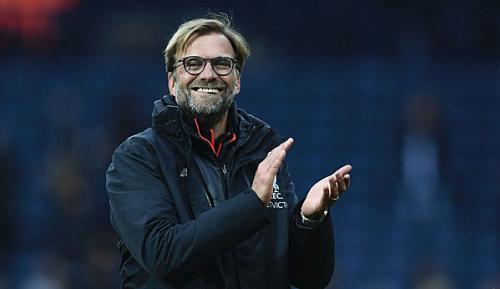 """FC Liverpool: Klopp: """"Ich spüre keinen Druck"""""""
