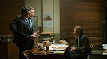 David Fincher is 'not tolerant of mistakes', say the stars of his new Netflix show Mindhunter