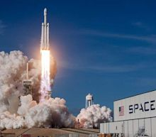 SpaceX Caps Epic Week With Air Force Launch Contract; Boeing-Lockheed JV Also Wins