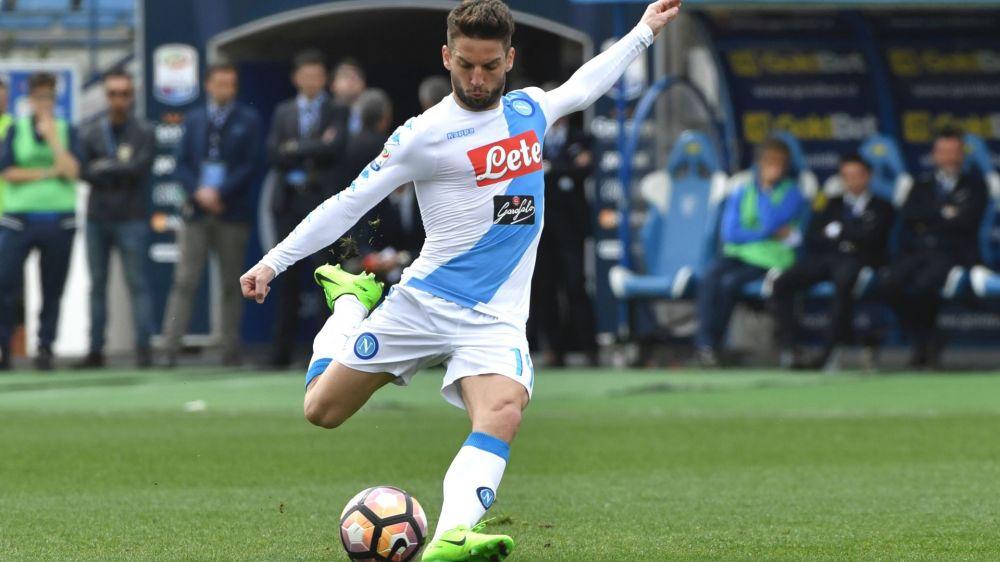 Napoli, non solo la Juventus: c'è una partita tutta da giocare anche con Mertens
