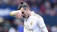 'Bale must wish he was back at Tottenham' - Exiled Madrid star will want his 'freedom' back, says Townsend