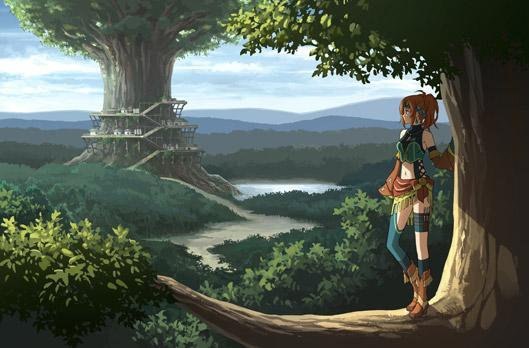 Ys: Memories of Celeta coming to European Vitas in February
