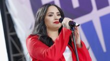 Demi Lovato reveals struggles following overdose and Yahoo readers react