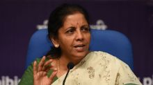 Finance Ministry Sanctions Rs 46,038 Crore as States' Share in Taxes For April