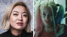 Cathy Yan is Warner Bros' choice to direct Margot Robbie in next Harley Quinn film